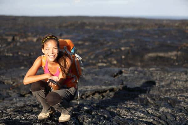 solo travel tours on Big Island, Hawaii