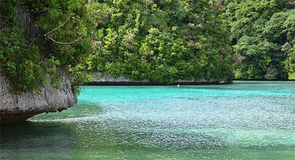 Planning An Island & Beach Holiday Try The South Pacific