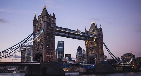Wrap Yourself Up A Package Holiday In The UK & Europe